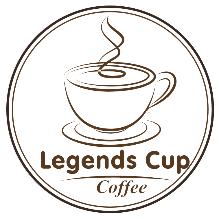 Legends Cup Coffee