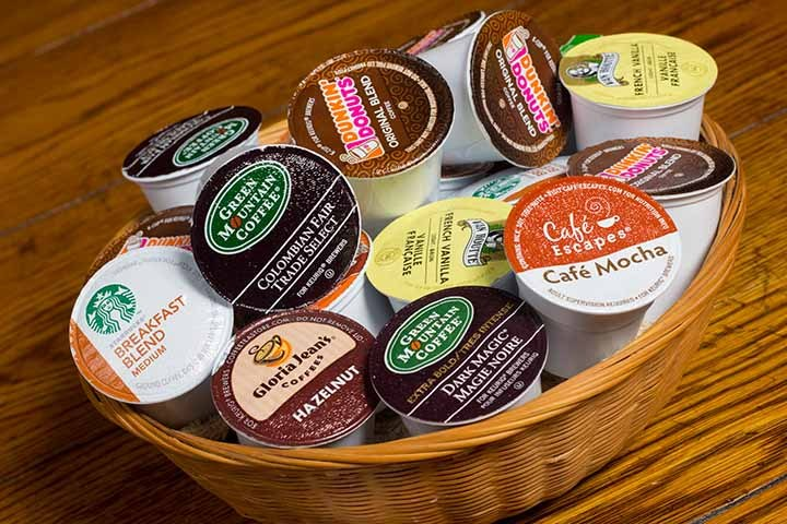 Best K-cup coffees