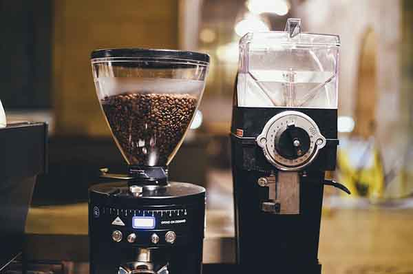 Why Owning A Coffee Grinder Is Important